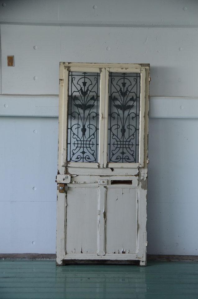 裏面ドア2
