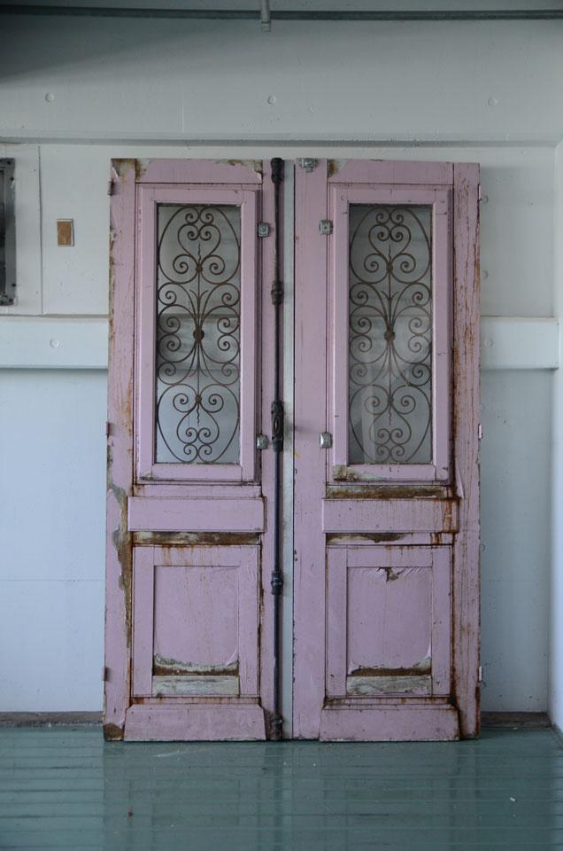 裏面ドア3