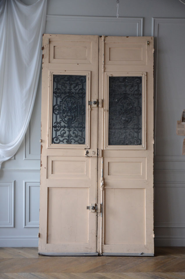 ドア裏面9